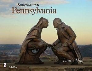 Supernatural Pennsylvania