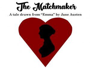 matchmaking dans Jane Austen Emma plus profondes questions de datation